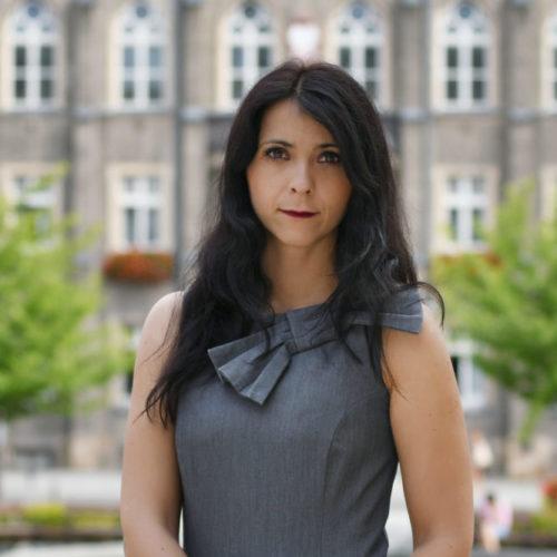 Adwokat Agnieszka Nieznalska-Klimorowska