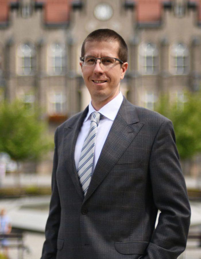 Adwokat Marcin Czwakiel